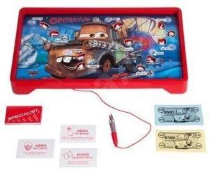 Hasbro Operace Cars 2
