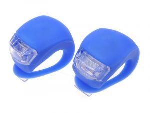 Mini silikonové osvětlení 2 ks Unhouse