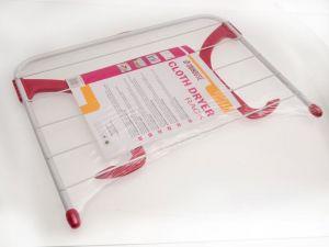 Závěsný sušák na prádlo 53 x 35 cm Unihouse