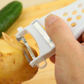 Mini struhadlo se škrabkou 2 ks Smart Cook