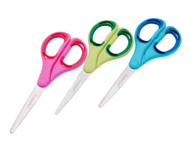 Kancelářské nůžky 20 cm Teamstar