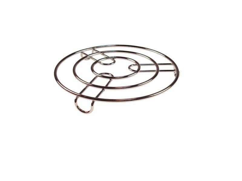 Pochromovaná podložka pod horké nádobí 19,5 cm Smart Cook