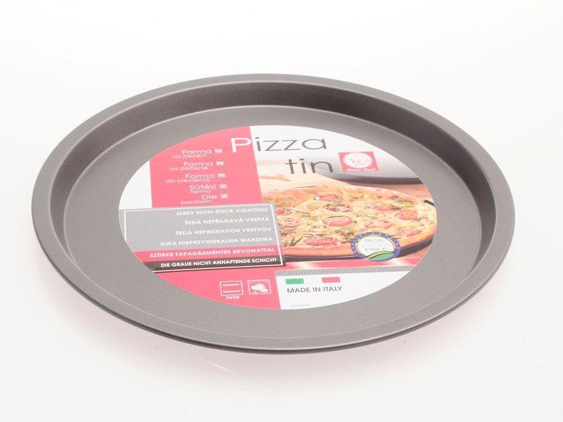 Pečící forma na pizzu 28cm s nepřilnavým povrchem Xylan Smart Cook