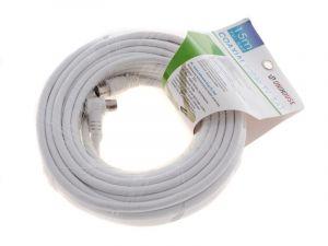 Koaxiální kabel (TV, SAT) 15m