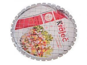 Kráječ na brambory a zeleninu 9,5 cm Smart Cook