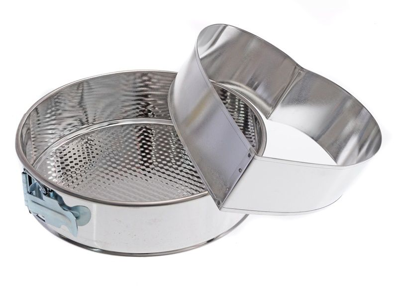 Forma pocínovaná DORT/SRDCE 24 cm Smart Cook