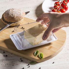 Dóza na máslo s poklopem 15 x 10 cm Smart Cook