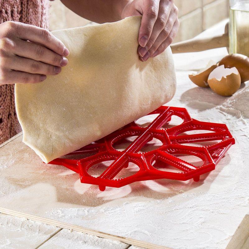 Forma na pirohy a Plněné Těstoviny Smart Cook