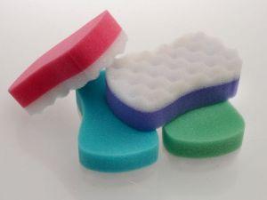 Houba MOTÝL masážní 16,5x8,5x5 cm plast mix barev. Unihouse