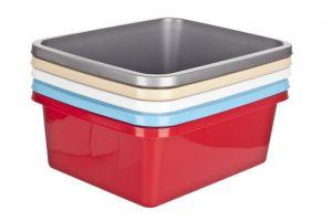Lavor plastový Obdelníkový 11 L