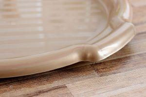 Tác plastový kulatý 36 cm Smart Cook