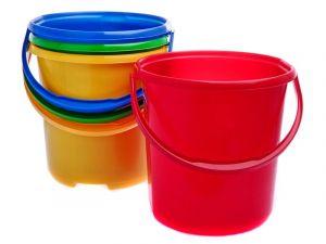 plastový kbelík s výlevkou 16 l