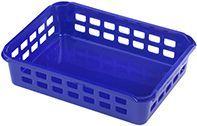Košík plastový A5 25 x 19 x 6 cm Unihouse