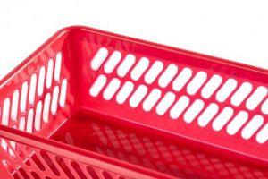 Plastový košík 20x10x5 cm Unihouse