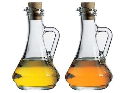 Sada olejek OIL AND VINEGAR 260 ml, 2 ks PASABAHCE