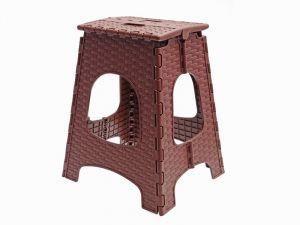 Skládací stolička 32x36x44,5cm plastová