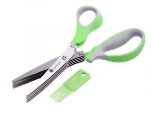 Nůžky na stříhání bylinek