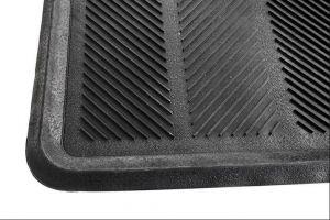 Gumový odkapávač na boty 40x80cm Unihouse