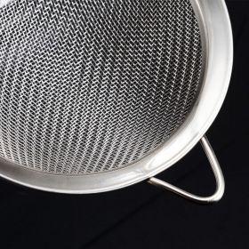 Sítko na čaj 8,5cm nerezové Smart Cook
