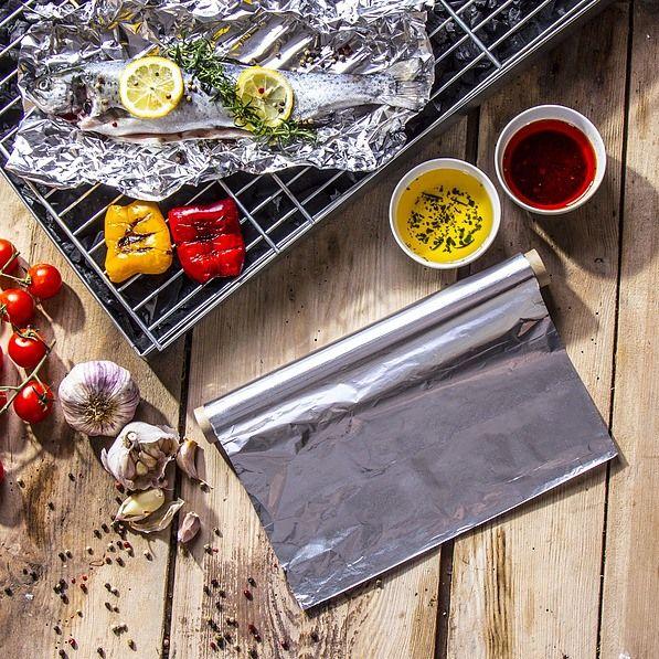 alobal 30 m x 28 cm Smart Cook