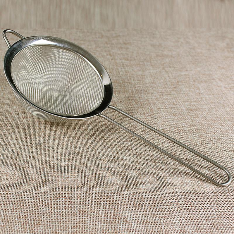 Kuchyňské sítko 7cm nerezové Smart Cook