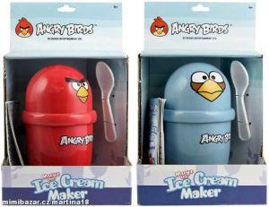 Angry Birds Zmrzlinovač EP LINE