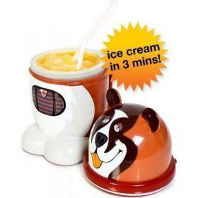 Zmrzlinovač Výroba zmrzliny za 3 minuty EP LINE