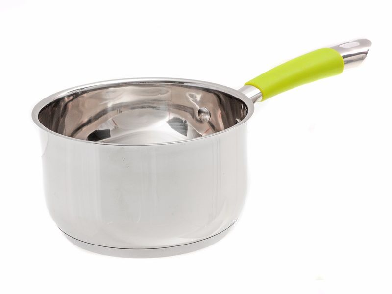 Nerezový rendlík 1.7 l Smart Cook