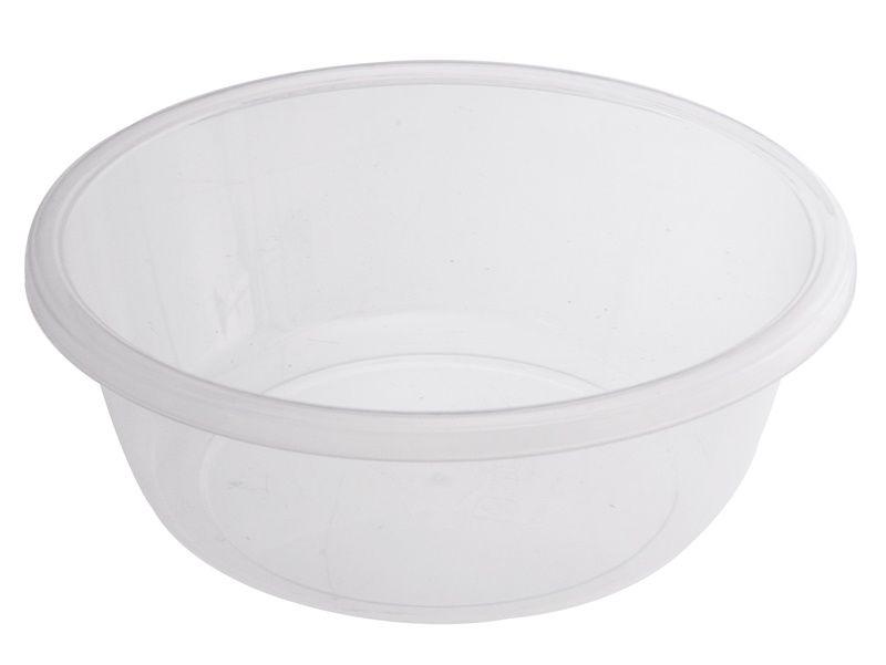 Plastová miska 4,5 L transparentní Smart Cook
