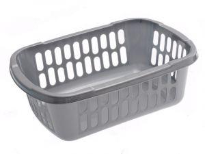 Plastový košík 28 x 19 x 9 cm Unihouse
