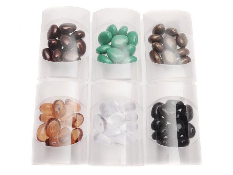 Dekorační kamínky 100 g Unihouse