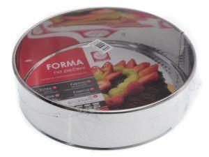 Forma pocínovaná DORT 24 cm Smart Cook