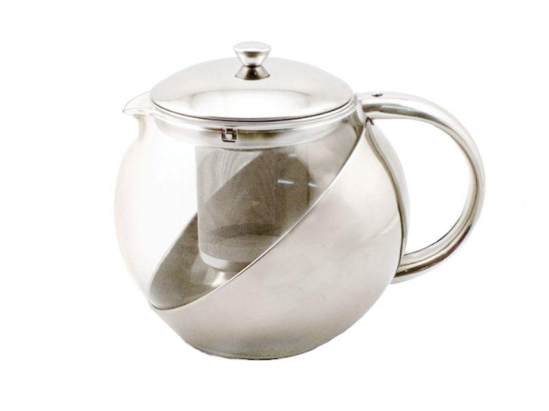 Konvička na čaj 1L Smart Cook