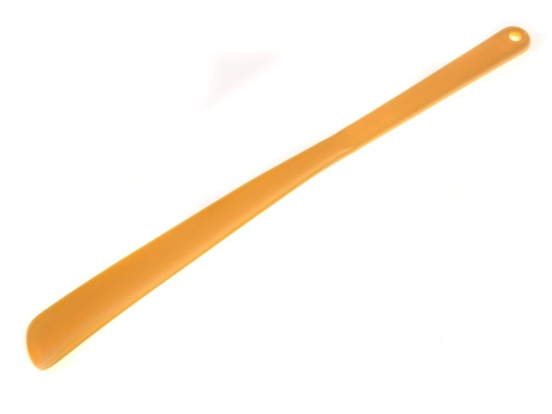 Obouvací lžíce plastová 49 cm Unihouse