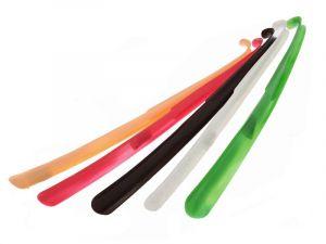 Obouvací lžíce plastová 60 cm