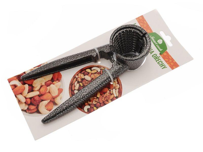 Louskáček na ořechy - Kónický 17 cm Smart Cook