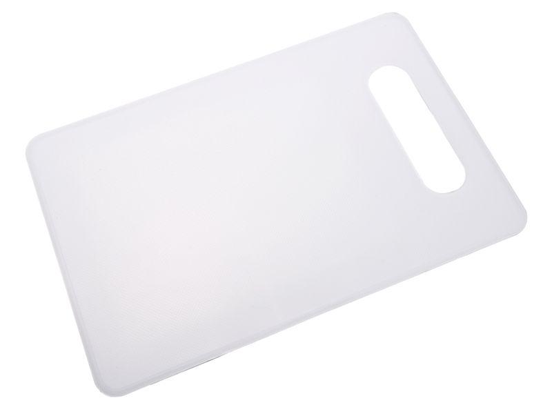 plastová krájecí deska 19 x 29 cm Smart Cook