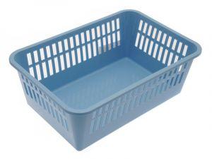 Plastový košík 29,5x20x10,5 cm Unihouse