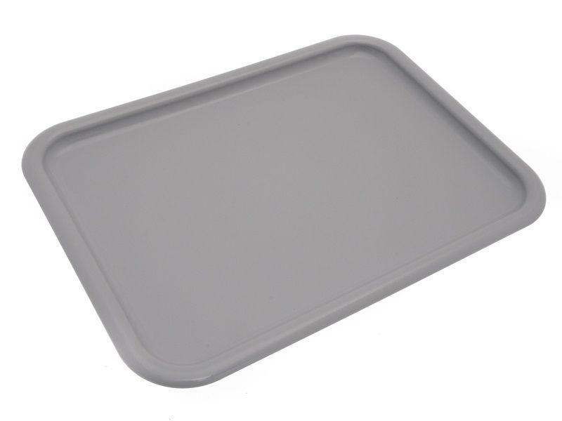 Plastový obdélníkový podnos 38 x 28 cm Smart Cook