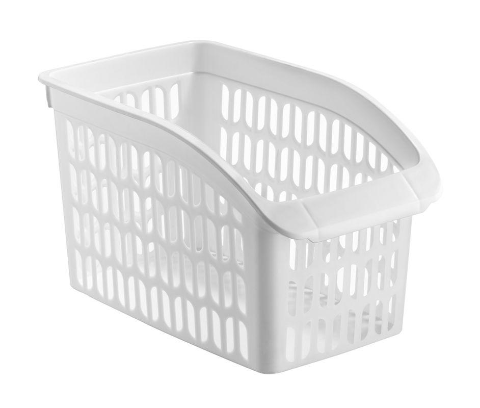 Plastový organizér do lednice 18,5 x 31 x 17,5 cm  Smart Cook