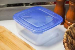 Dóza s víkem Polar 950 ml Smart Cook