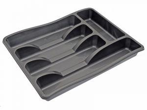 Plastový příborník 33 x 25.5 x 4 cm Smart Cook