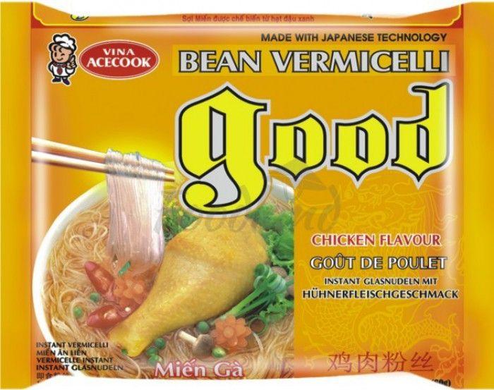 Good instantní skleněné nudle s příchutí kuřecí 60g Acecook Viet Nam