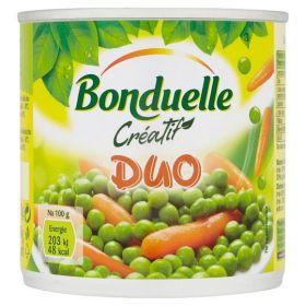 Bonduelle Créatif Duo zeleninová 400g