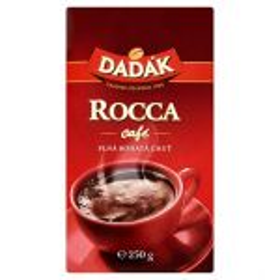 Dadák Rocca káva mletá 250g