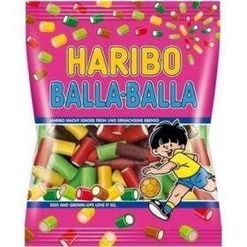 Haribo Balla Balla 100g