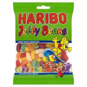 Haribo bonbóny Jelly Beans 80g