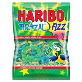 Haribo Brazil Fizz 85g