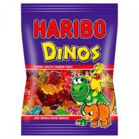 Haribo Dinosaurus 100g