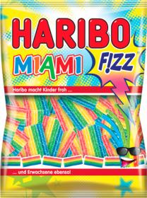 Haribo Miami Fizz 85g